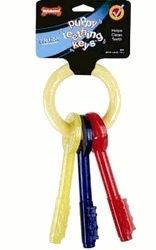 Puppy Teething Keys (Pack of 2)