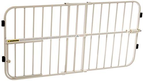 Carlson Lil Tuffy Metal Expandable Gate