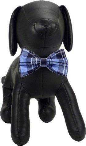 Puppy Kisses Dog Bow Tie – Alex , Petite