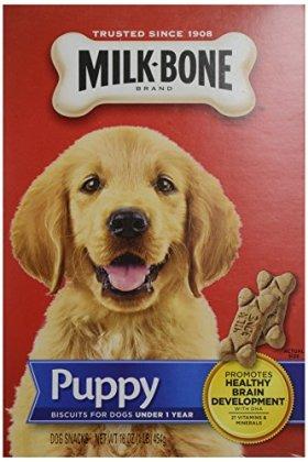 Milk-Bone Puppy – 16 oz