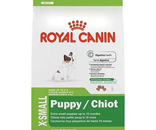 royal canin puppy dry dog food 3 pound the puppy dog food costumes and equipment. Black Bedroom Furniture Sets. Home Design Ideas