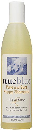 TrueBlue Pure and Sure Puppy Shampoo 12 Ounce