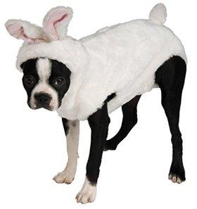 Rubies Costume Rubies Bunny Rabbit Pet Costume, Medium