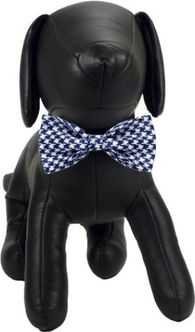 Puppy Kisses Dog Bow Tie – Stephen , Petite