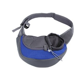 Acediscoball Comfort Travel Tote Sling Carrier Backpack for Puppy Pet Dog Cat