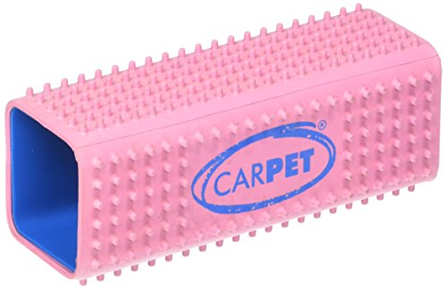 The CarPET Pet Hair Remover, New Boutique Pink!