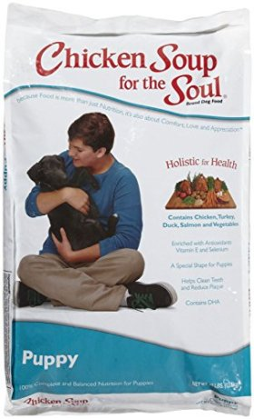 Chicken Soup for the Soul Puppy 30lb