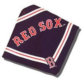 Sporty K9 MLB Boston Red Sox Dog Bandana, Large