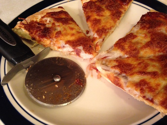 Jiffy Pizza Crust Mix - Just Add Water to make dinner easy