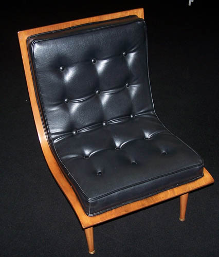 Fabulous Furnishings  Carter Bros Scoop Chair  Just a