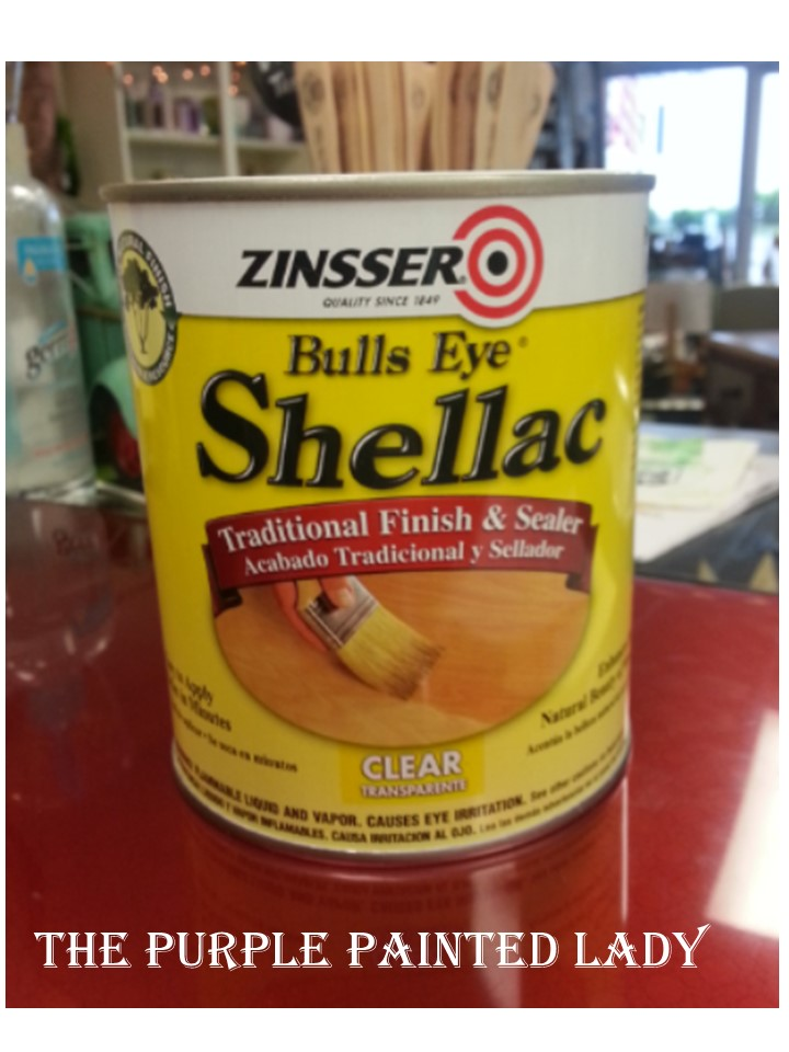 Shellac Finishing Tips