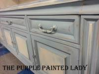How to Paint the Hinges or Hardware on Your Cabinets or ...