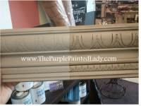 sample board | The Purple Painted Lady