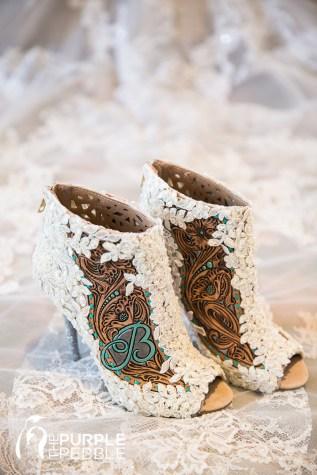 Bridal Details Day Of