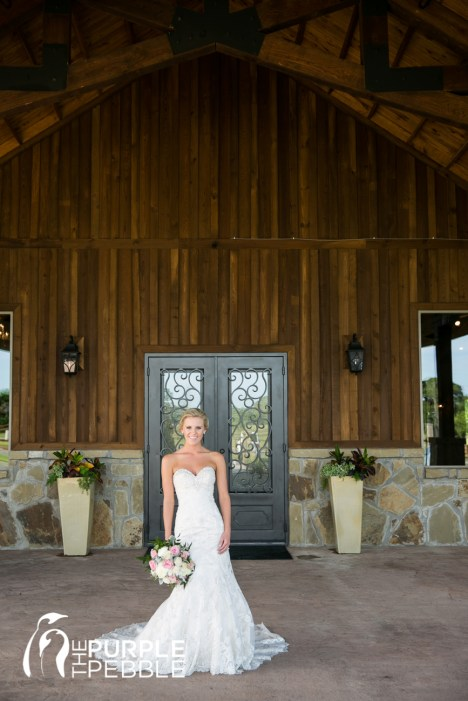 The Springs Weatherford Bridals