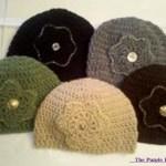 The Christine hat