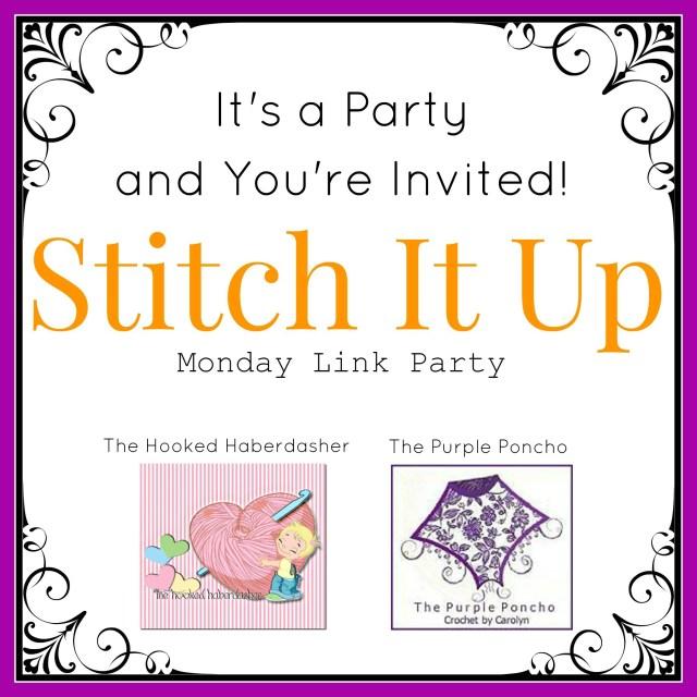 Stitch It Up Party