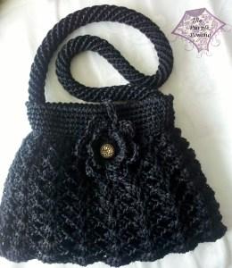 Black purse 4 12152013