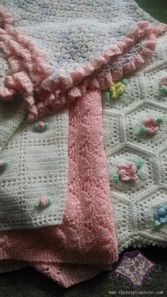 Baby Blankets 1999