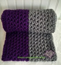 Free Printable Scarf Crochet Patterns ~ Dancox for