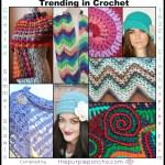 Trending In Crochet