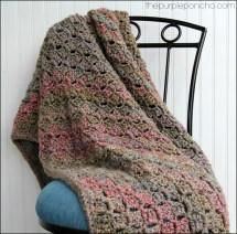 Corner To Corner Crochet Pattern - Year of Clean Water