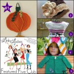 The Linky Ladies – Community Link Party #17