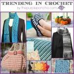 Trending In Crochet #3