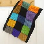 Holiday Stashdown Crochet-A-Long 2015 – Week 4