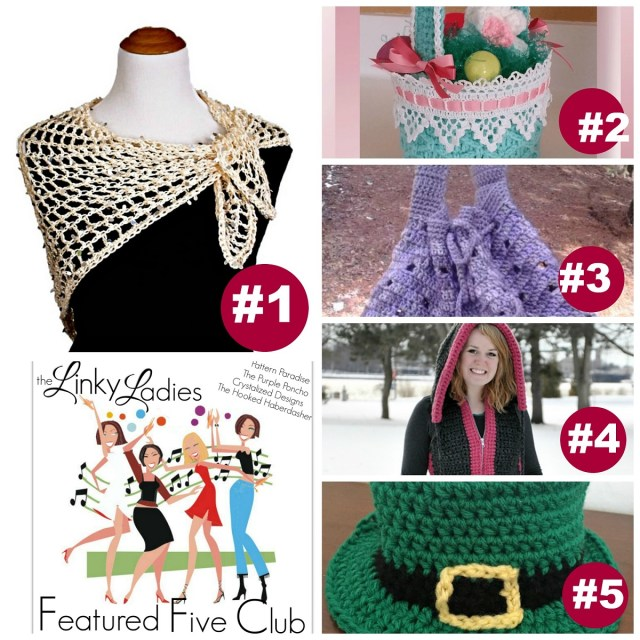 Linky Ladies Link Party #41