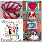 The Linky Ladies – Community Link Party #40