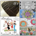 The Linky Ladies – Community Link Party #49