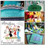 The Linky Ladies – Community Link Party #52