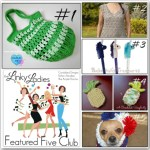 Linky Ladies Community Link Party #64