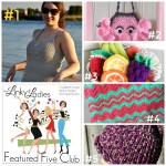 The Linky Ladies – Community Link Party #65