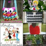 The Linky Ladies – Community Link Party #69