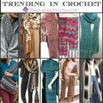 Trending In Crochet #8