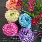 #CelebrateMomCAL – Premier Yarns Review