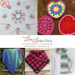 The Linky Ladies Party #126