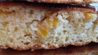 Cheesy Cornbread Recipe