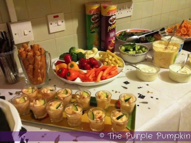 nye-buffet