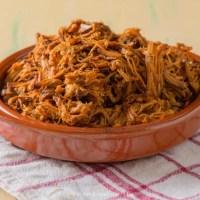 Hawaiian Pulled Pork Slow Cooker Recipe