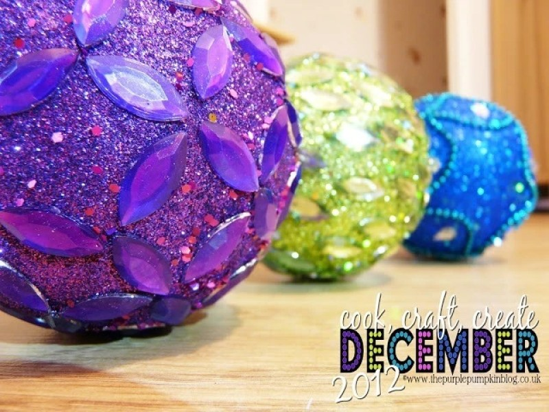 Create Christmas 2012