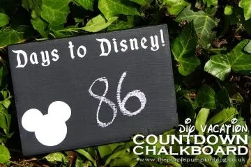 diy-vacation-countdown-chalkboard