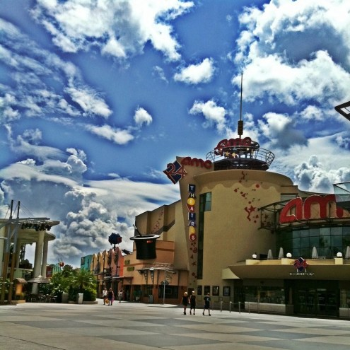 AMC® Downtown Disney 24 Dine-In Theatres