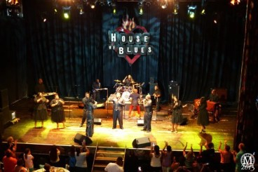 House Of Blues Gospel Brunch