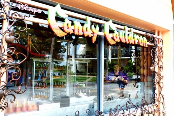 candy-cauldron-sign