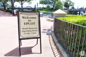 epcot--sign