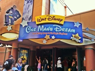 one-mans-dream-sign