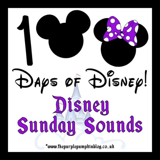 Any Dream Is Possible | #100DaysOfDisney - Day 91 | Disney Sunday Sounds